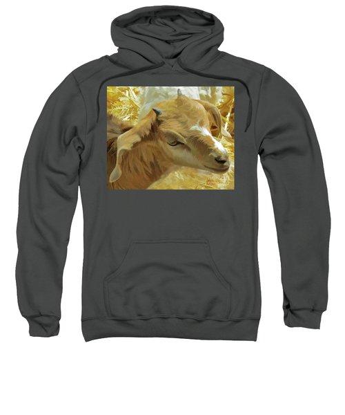 Just A Kid Sweatshirt