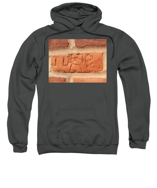 Just Another Brick In The Wall Sweatshirt