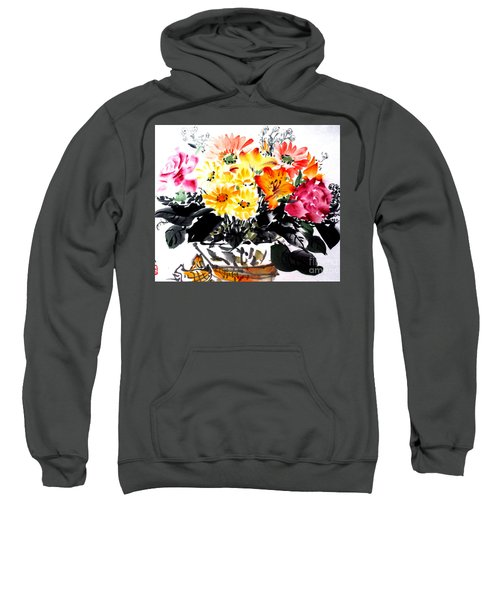 Just For You Sweatshirt