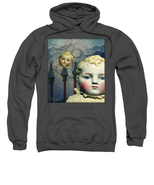 Just Like A Doll Sweatshirt