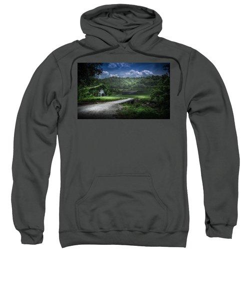 Just Over The Bridge Sweatshirt