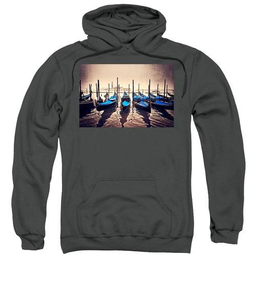 Just Sail Sweatshirt