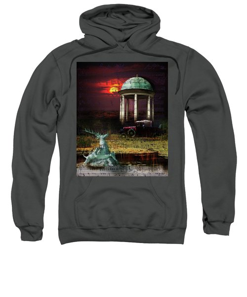 Juxtaposition Sweatshirt