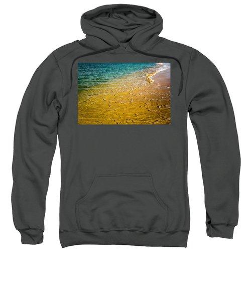 Kaanapali Beach Sweatshirt
