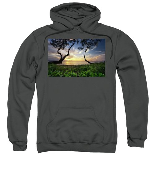 Ka'anapali Sunset Sweatshirt