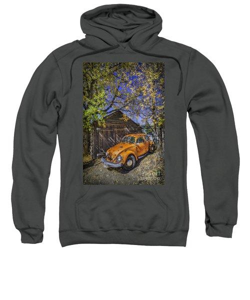 Kafer Beetle Sweatshirt