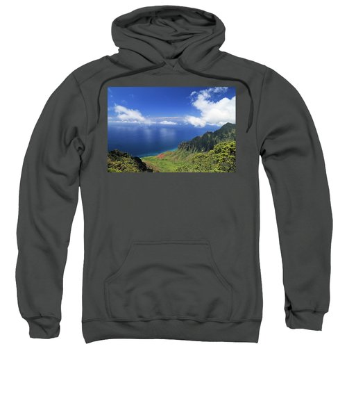 Kalalau Valley Sweatshirt