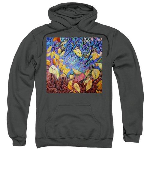 Kaleidescope Sweatshirt