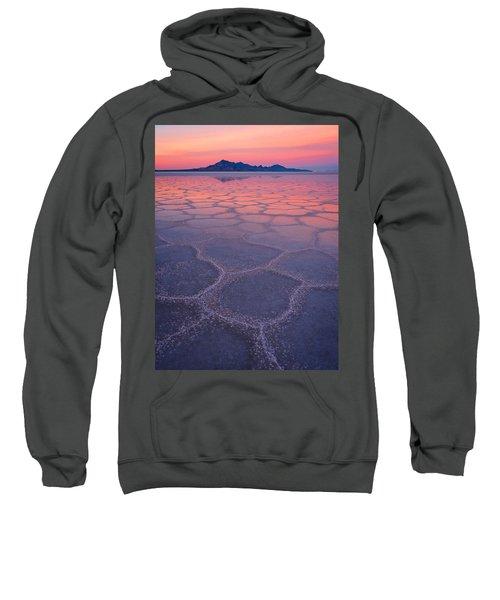 Kaleidocopic Sweatshirt
