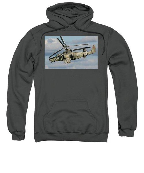 Kamov Ka-50 Sweatshirt