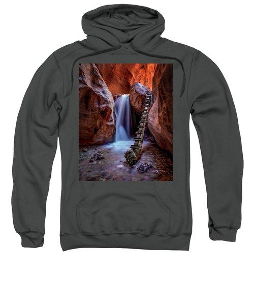 Kanarraville Falls Sweatshirt