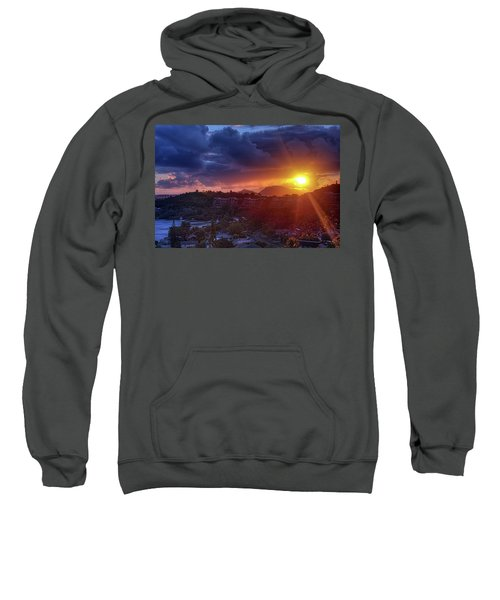 Kaneohe Sunrise Sweatshirt
