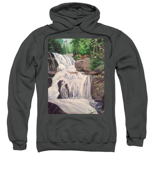 Katahdin Falls Sweatshirt