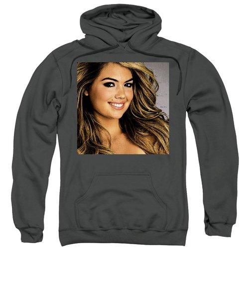 Kate Upton Sweatshirt