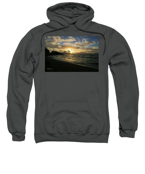 Kauai Sunrise Sweatshirt
