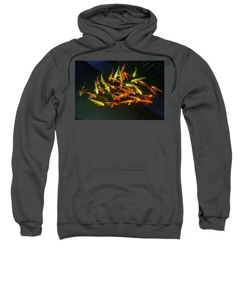 Kcsd Koi 6 2016 Sweatshirt