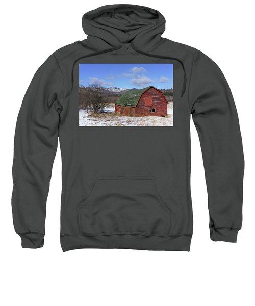 Keene Barn Sweatshirt