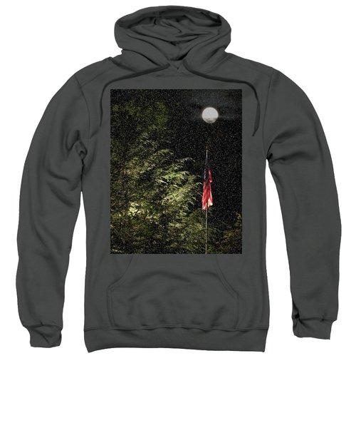 Keeping America  Illuminated.  Sweatshirt