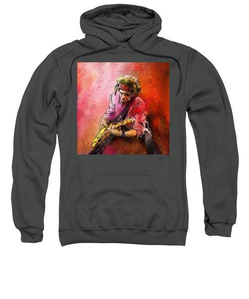 Keith Richards Sweatshirt
