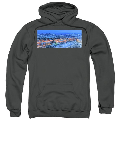 Kelly 2 Sweatshirt