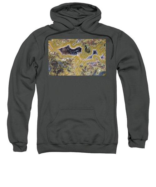 Kentucky Agate Sweatshirt