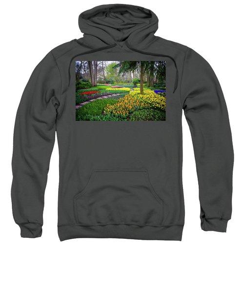 Keukehof Botanic Garden 2015 Sweatshirt