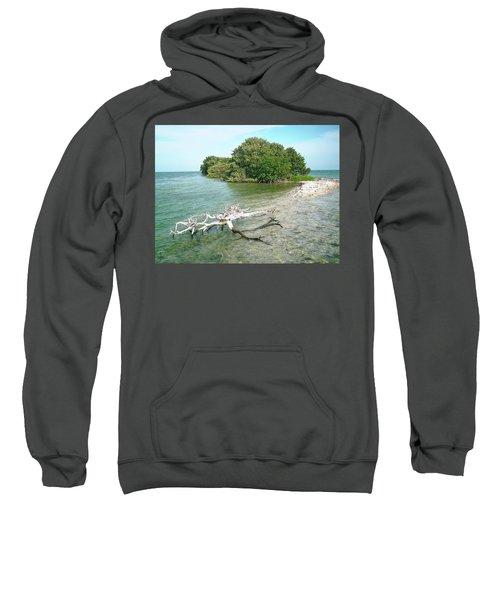 Key Largo Out Island Sweatshirt