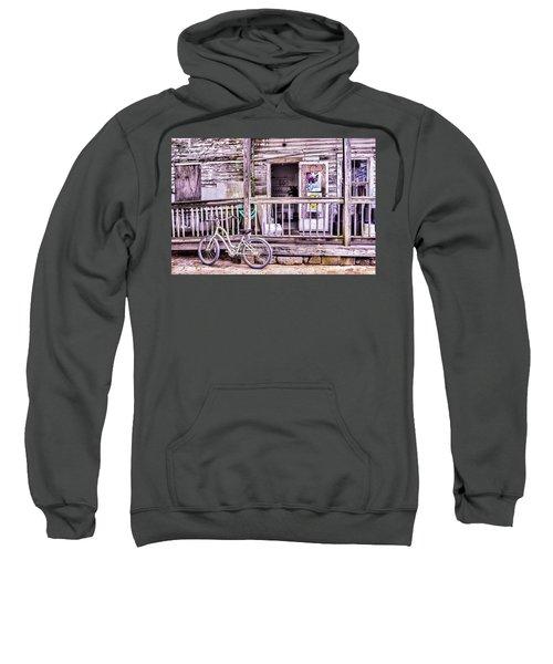 Key West Flower Shop Sweatshirt
