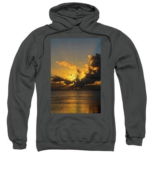 Key West Sunrise 39 Sweatshirt
