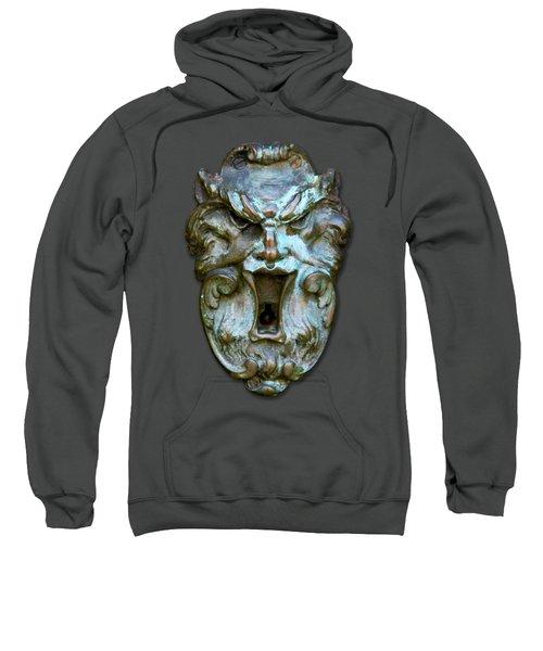 Keyhole To My Heart Sweatshirt