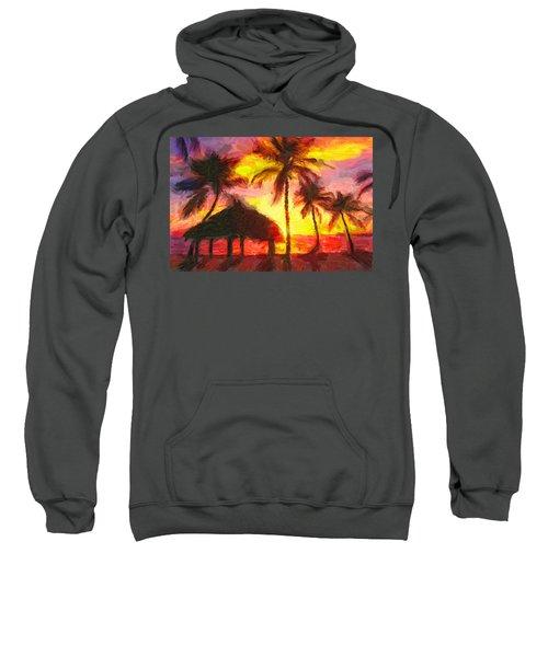 Keys Sweatshirt
