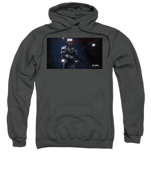 Killzone Shadow Fall Sweatshirt
