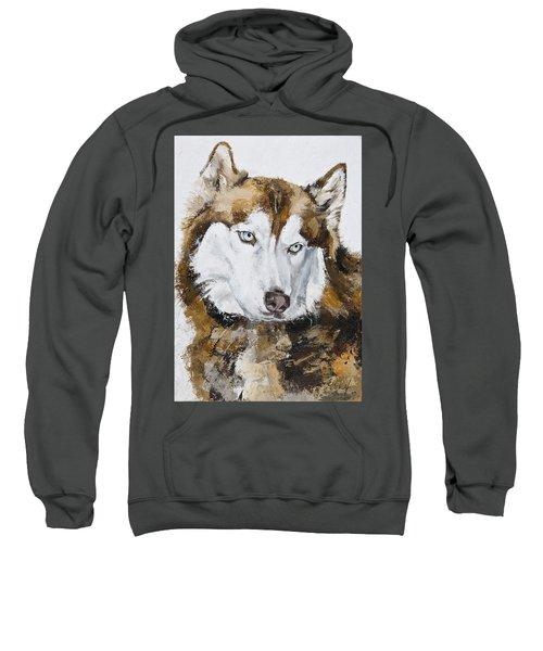 Kind Eyes Sweatshirt