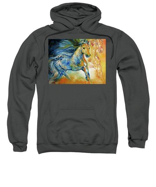 Kindred Spirits  Sweatshirt