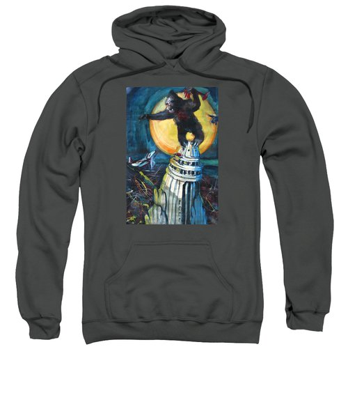 King Kong Sweatshirt