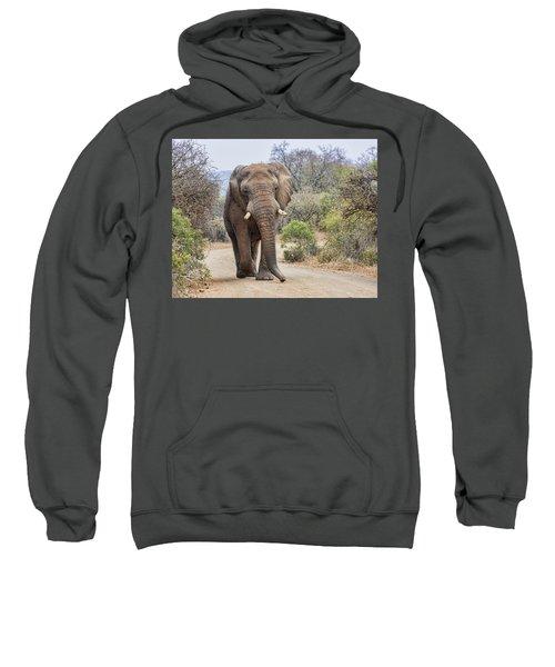 King Of The Road Sweatshirt