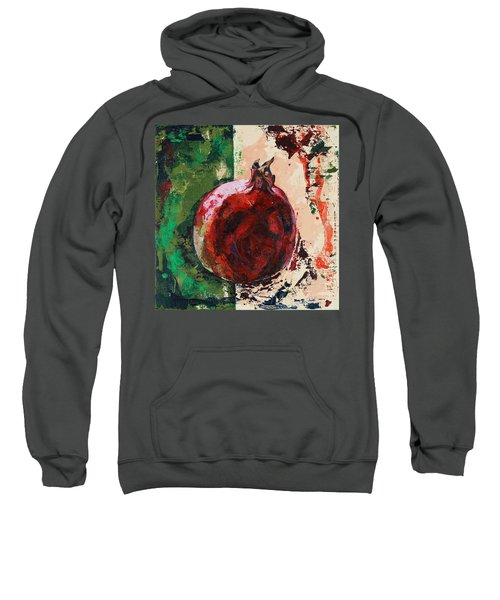 Pomegranate Sweatshirt