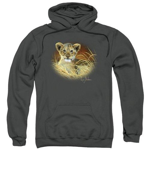 King To Be Sweatshirt