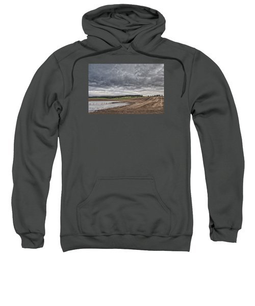 Kingdom Of Fife Sweatshirt by Jeremy Lavender Photography