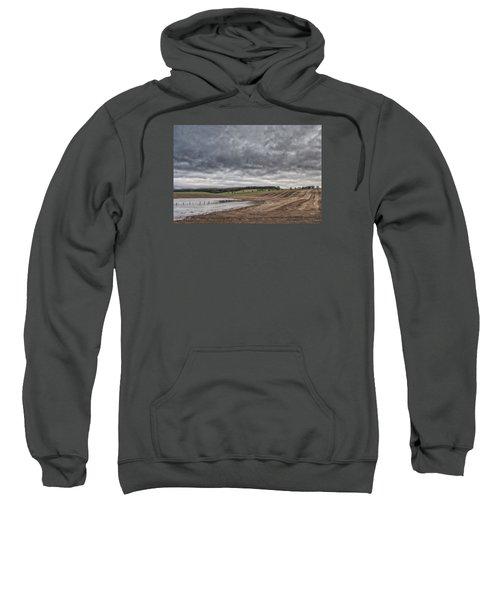 Kingdom Of Fife Sweatshirt