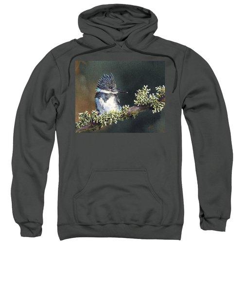 Kingfisher II Sweatshirt