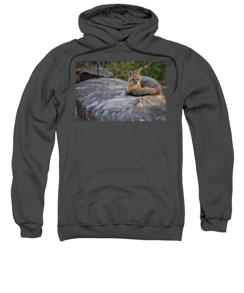 Kingpin Sweatshirt