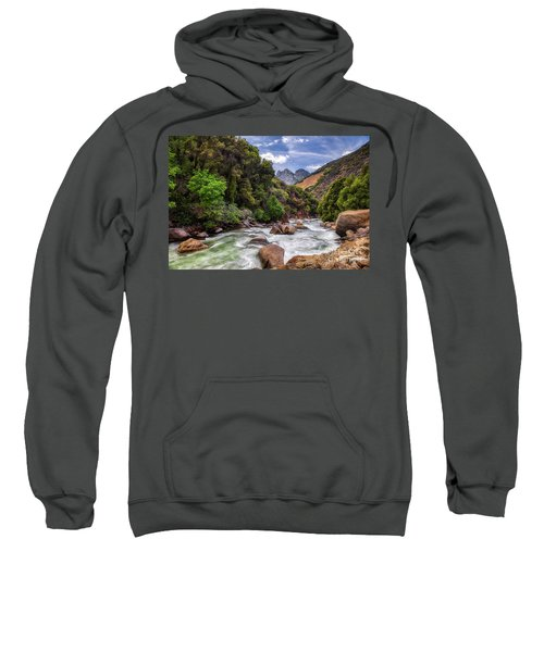 Kings River Sweatshirt