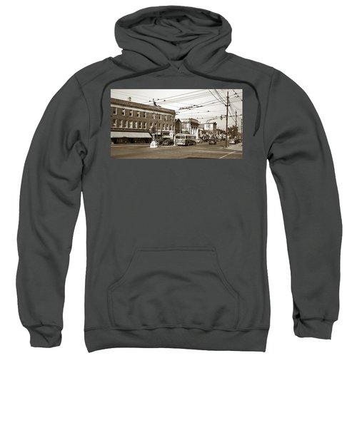 Kingston Corners Kingston Pa Early 1950s Sweatshirt