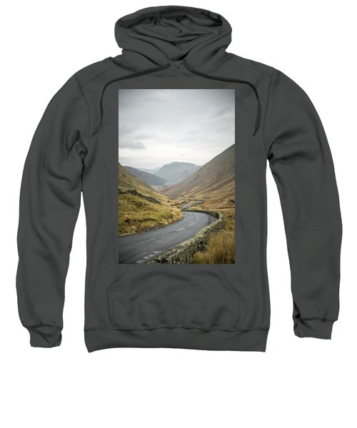 Kirkstone Pass 02 Sweatshirt