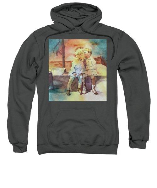 Kissing Cousins Sweatshirt