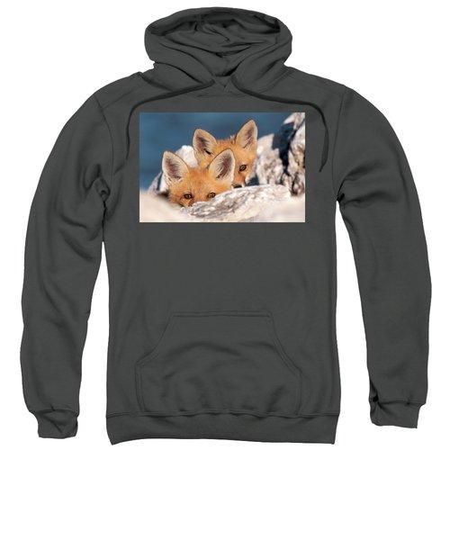 Kits Sweatshirt