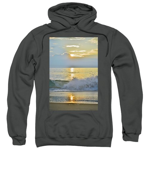 Kitty Hawk Sunrise 8/20 Sweatshirt