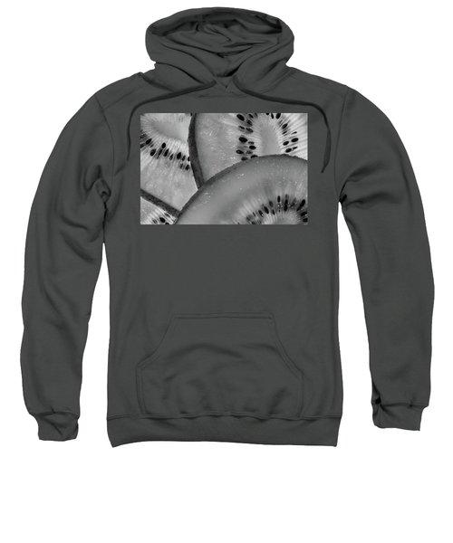 Kiwi Art Sweatshirt