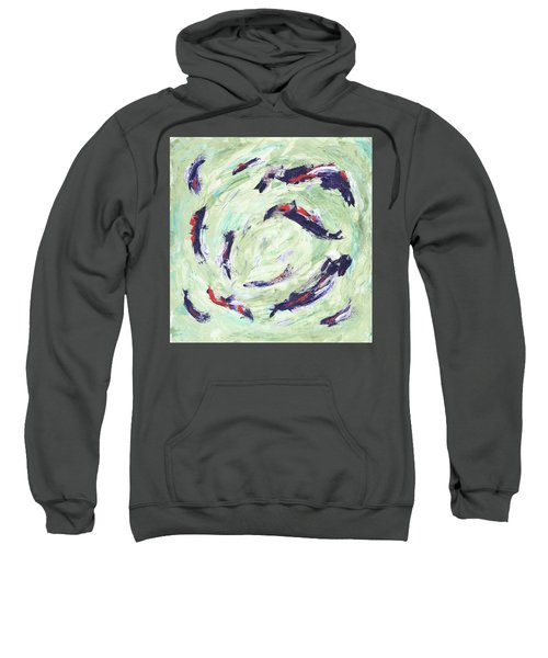Koi Joy Sweatshirt